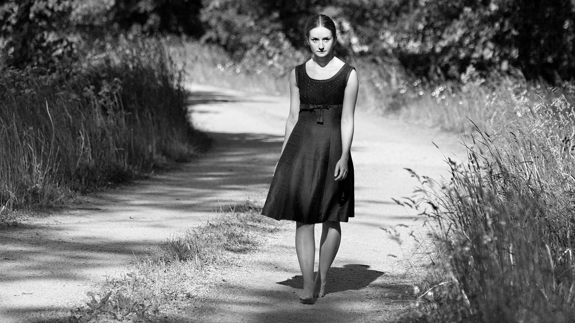Fotografen Carina Vallin
